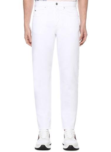 Etoile Isabel Marant Pantolon Beyaz